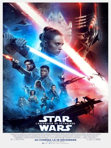 Cine974, Star Wars: L'Ascension de Skywalker
