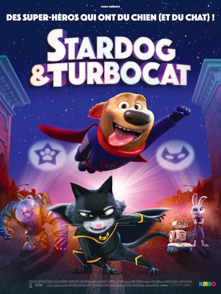 Cine974, StarDog et TurboCat