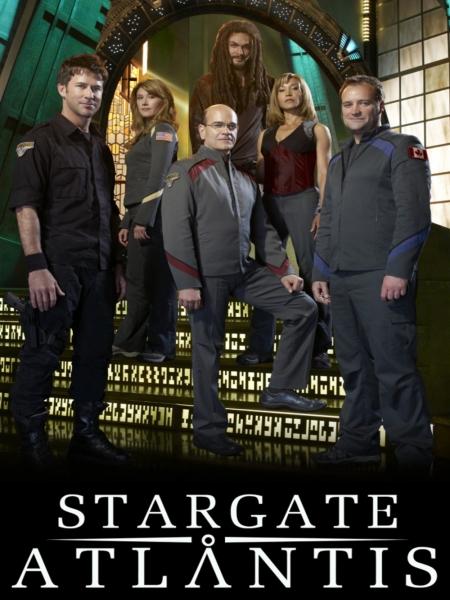 Cine974, Stargate: Atlantis