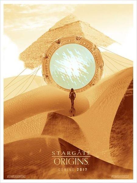 Cine974, Stargate Origins