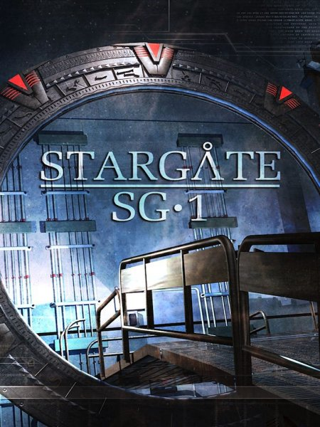 Cine974, Stargate SG-1