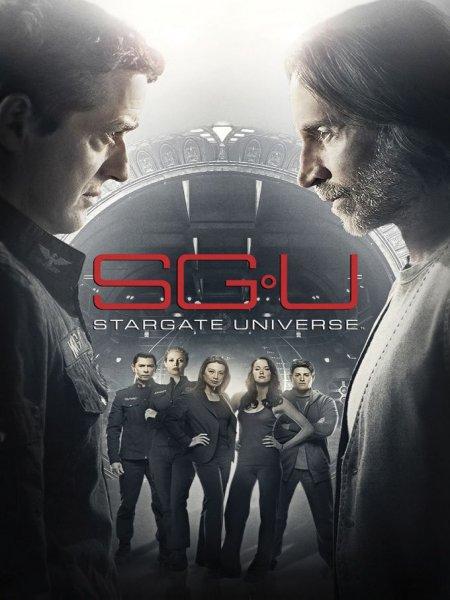 Cine974, Stargate Universe