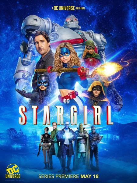 Cine974, Stargirl