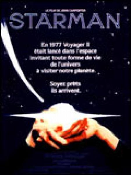 Cine974, Starman