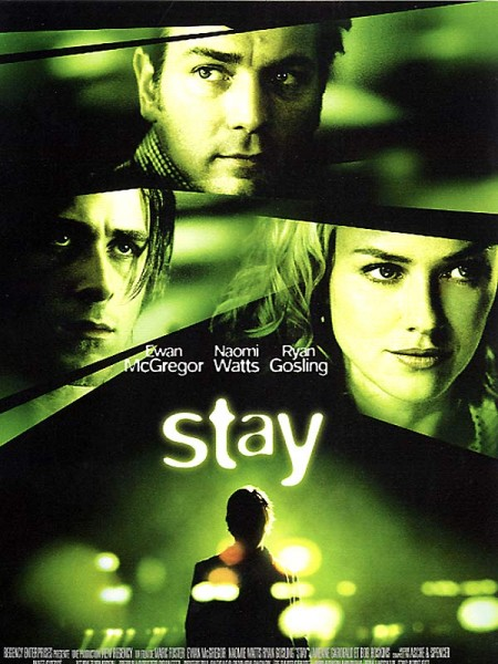 Cine974, Stay