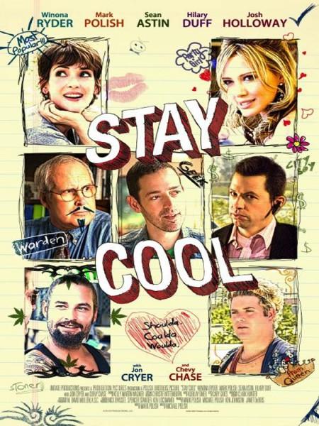 Cine974, Stay cool