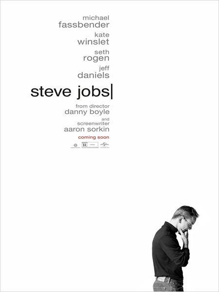 Cine974, Steve Jobs