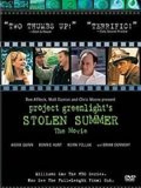 Cine974, Stolen Summer