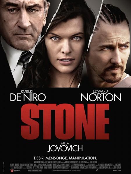 Cine974, Stone