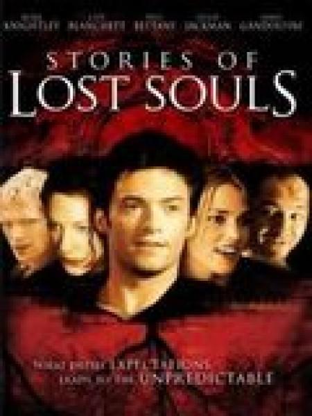 Cine974, Stories of Lost Souls