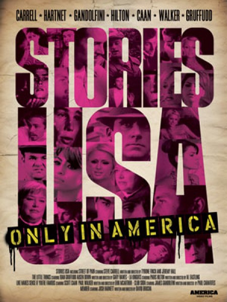 Cine974, Stories USA