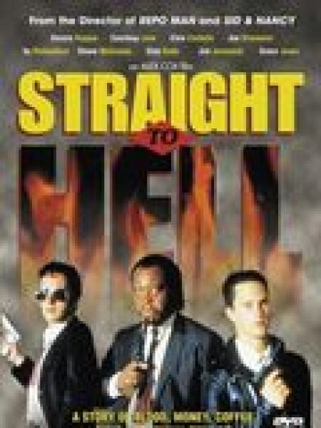 Cine974, Straight to Hell