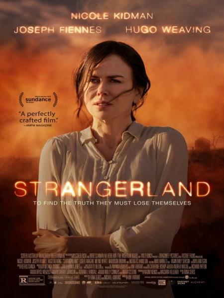 Cine974, Strangerland