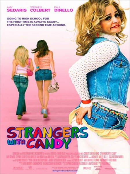 Cine974, Strangers with Candy