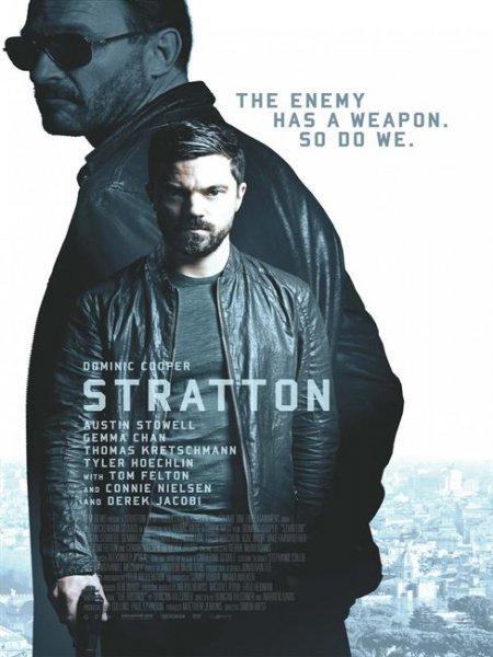 Cine974, Stratton