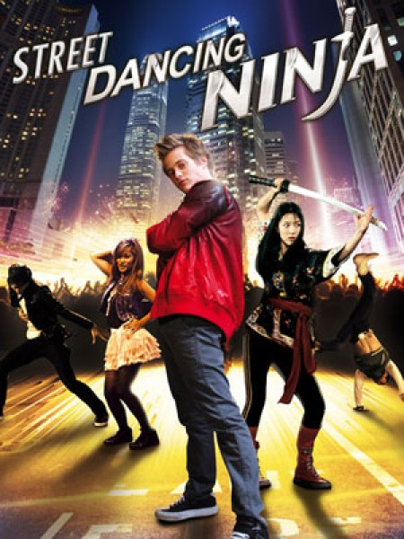 Cine974, Street Dancing Ninja