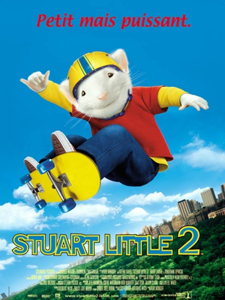 Cine974, Stuart Little 2