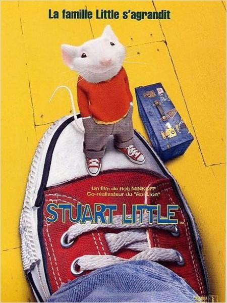 Cine974, Stuart Little