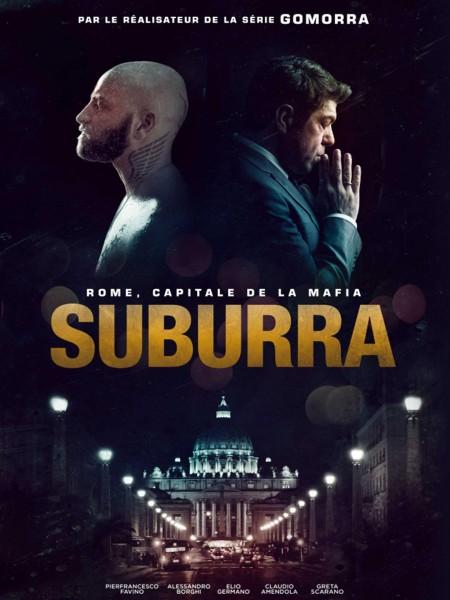 Cine974, Suburra