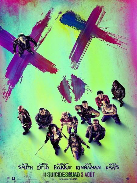 Cine974, Suicide Squad