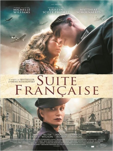 Cine974, Suite Française