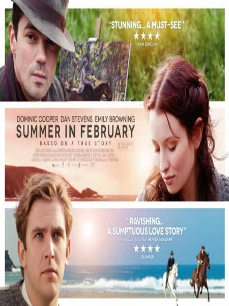 Cine974, Summer in February