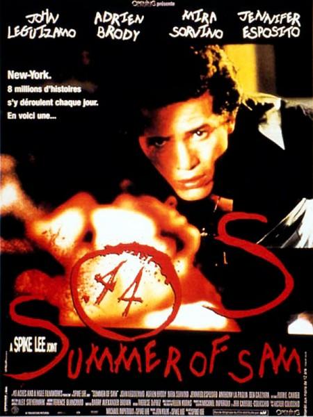Cine974, Summer of Sam
