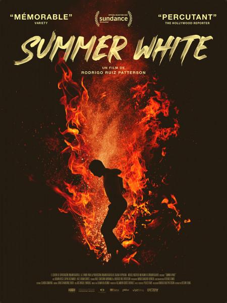 Cine974, Summer White