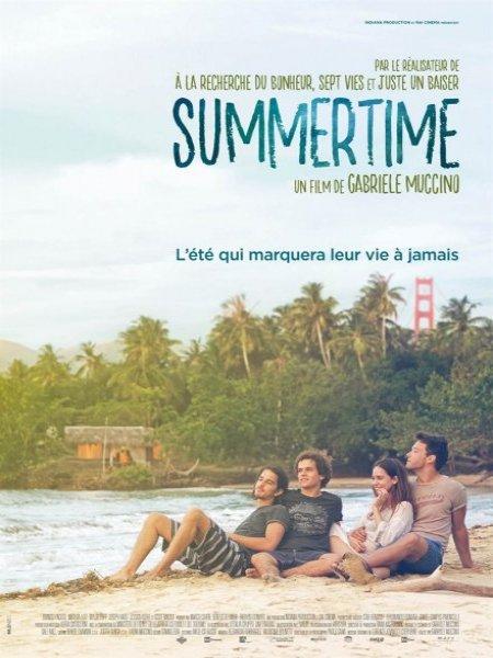 Cine974, Summertime