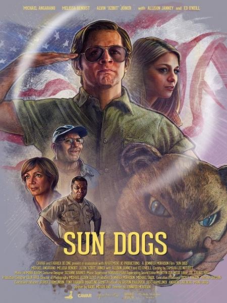 Cine974, Sun Dogs