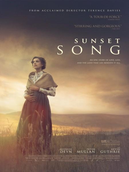 Cine974, Sunset Song