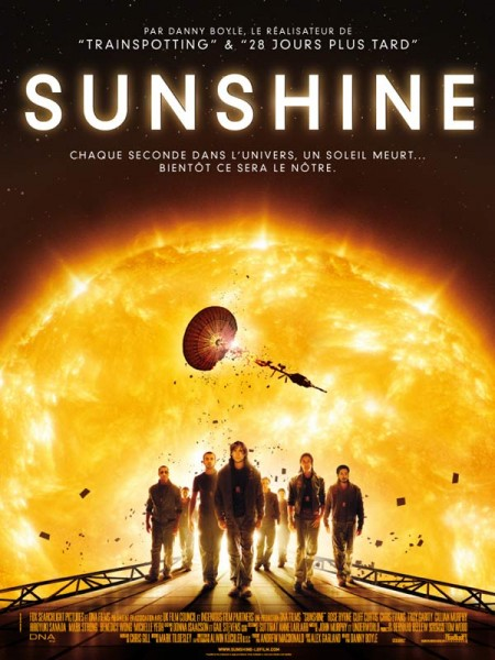 Cine974, Sunshine