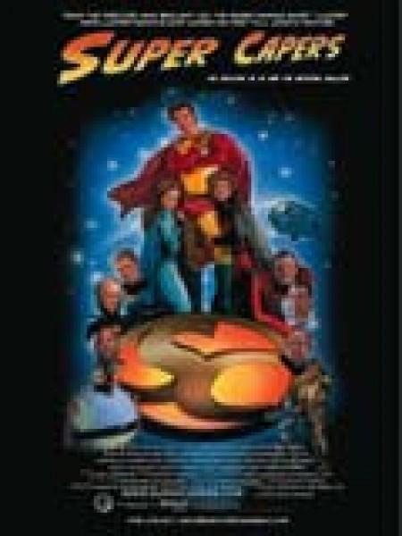 Cine974, Super Capers