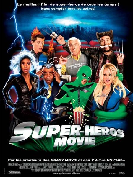 Cine974, Super Héros Movie