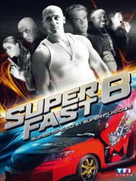 Cine974, Superfast 8