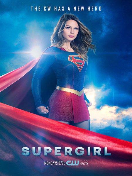 Cine974, Supergirl