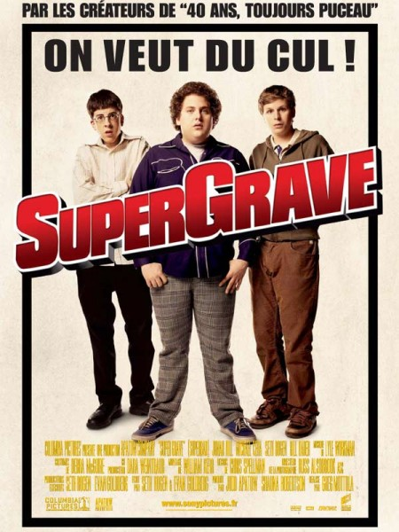 Cine974, SuperGrave