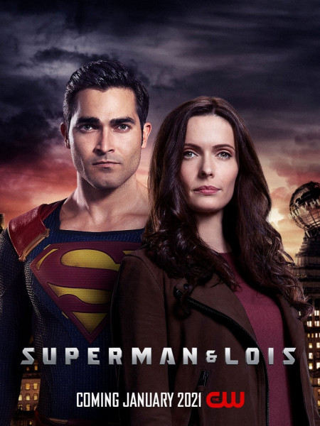 Cine974, Superman & Lois