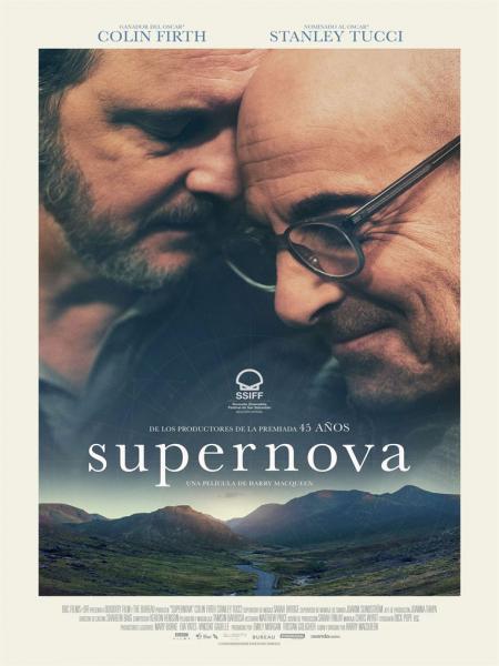 Cine974, Supernova