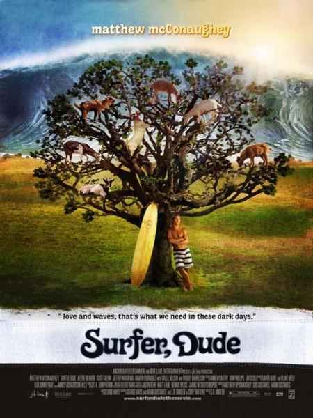 Cine974, Surfer, Dude