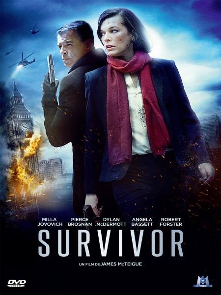 Cine974, Survivor