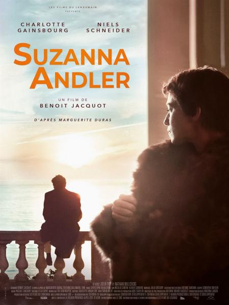 Cine974, Suzanna Andler