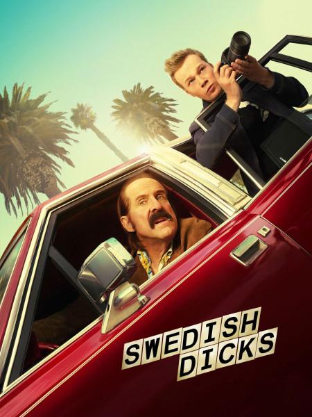 Cine974, Swedish Dicks