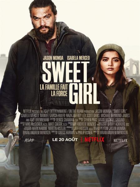 Cine974, Sweet Girl
