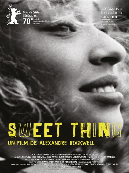 Cine974, Sweet Thing