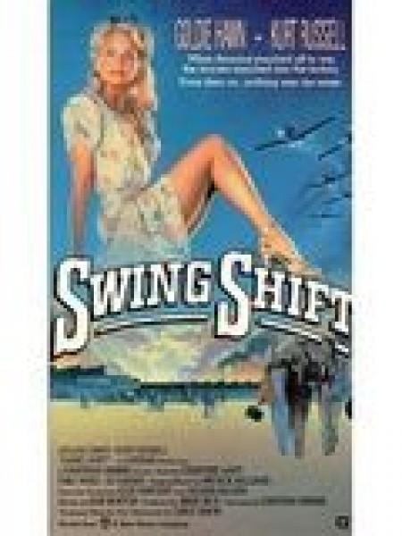 Cine974, Swing Shift