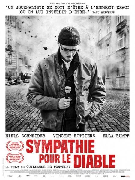 Cine974, Sympathie pour le diable