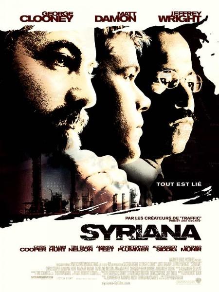 Cine974, Syriana