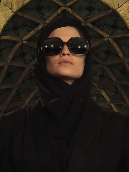 Cine974, Téhéran