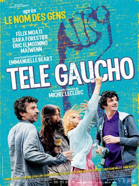 Cine974, Télé Gaucho